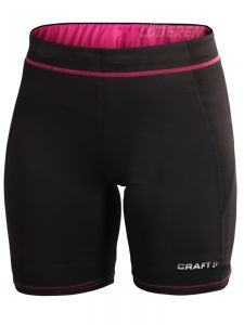 Craft Performance Run Fitness Shorts Women