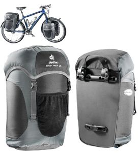 Deuter Rack Pack LR